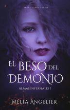 El beso del Demonio by beyondthereality