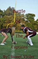 Battle Of The Captains (Jc Caylen Fanfic) by sweet_voilet