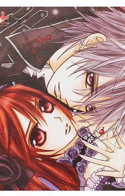 Tình yêu vampire