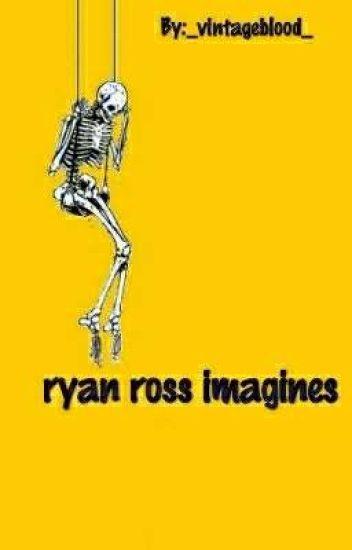 Ryan Ross Imagines
