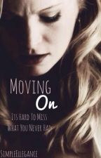 Moving On by SimpleEllegance