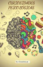 Curiosidades Psicológicas by SeandskyM