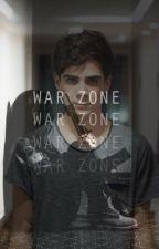 WAR ZONE» J.C.« by SlayMeTate