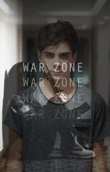 WAR ZONE» J.C.«
