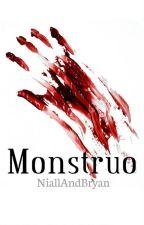 Monstruo || Breddy M. by NiallandBryan
