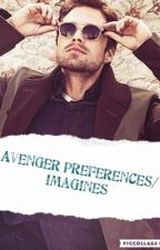 Avenger Preferences/ Imagines (Girls and Boys) by Lexia-Stark