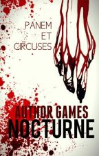Author Games: Nocturne by PanemEtCircuses