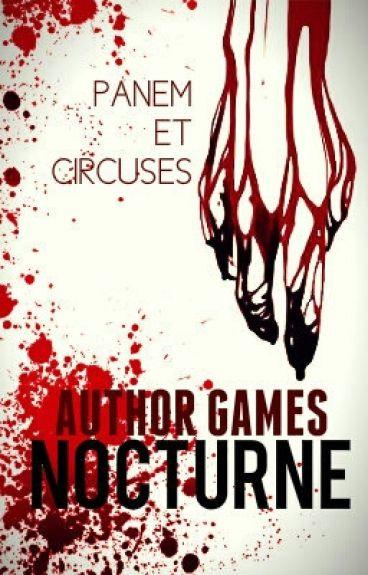 Author Games: Nocturne