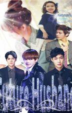Future Husband (BTS, EXO FF) by Yunietananda