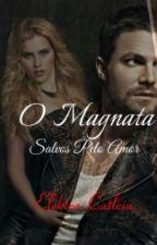 O Magnata -vol.2 (SEM REVISÃO) by ElektraCatleia