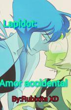 Lapidot: Un Amor Accidental  by SUEverywhere