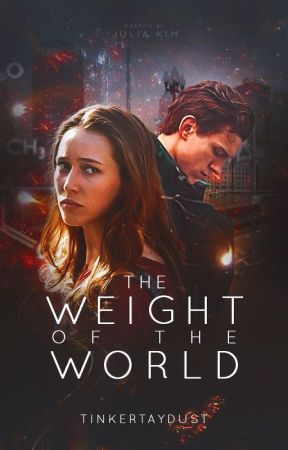 The Weight of The World ▸ Peter Parker [1] by tinkertaydust