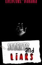 Got a secret...can you keep it? (Jelsa,Mericcup,Eugenzel y Kristanna) by Lulucore-Banana