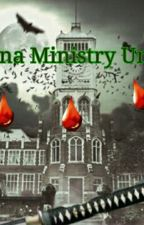 Blackthiana Ministry University by M_G_B_08