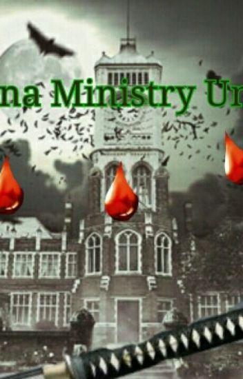 Blackthiana Ministry University