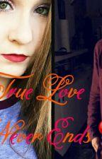 True Love Never Ends❤(Julien Bam FF){Vol.1} by Kitty-Meyer