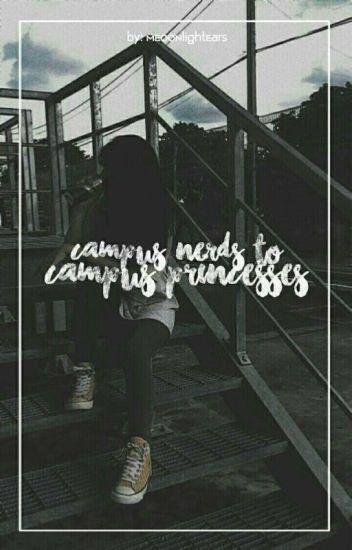 Campus Nerds To Campus Princesses [EXOSHIDAE FF]