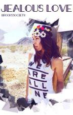 Jealous {Sasha/Brie/AJ} by BrooksSociety