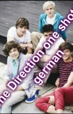 One Direction One Shots (german) by Isiiicookie