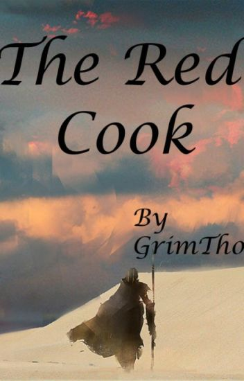 The Red Cook