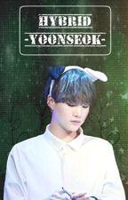 ° Hybrid °     Yoonseok by JJdieKartoffel
