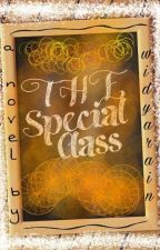 The Special Class by widyarain