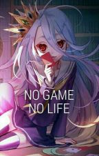 Life Is A Game  by Empress_Sammy