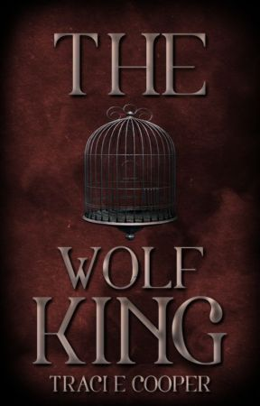 The Wolf King (The Young Gods #2) by tecoop