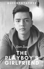 Xenon 4: THE PLAYBOY'S GIRLFRIEND (JOEL PALENCIA) by QueenPotato25