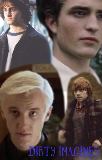 Harry potter mature fanfiction