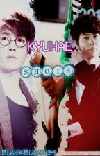 KyuHae shots by BlackeBlack139
