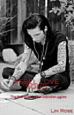 Rebel Love Song (Andy Biersack X Reader) by TalaLin3