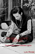 Rebel Love Song (Andy Biersack X Reader) by TalaLin3