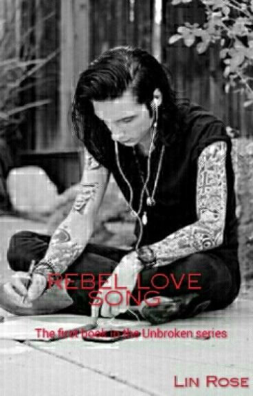 Rebel Love Song (Andy Biersack X Reader)