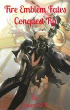 Fire Emblem Fates Conquest RP by Jakezer014