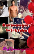 Germangie-1+1=Liebe✔️ by leliandgermangie