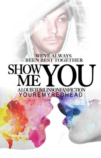 Show Me You | l.t. |