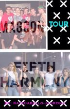Tour (Fifth Harmony/You/Magcon) by KateCabello-Jauregui