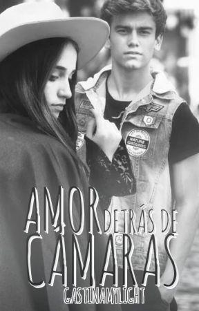 Amor Detras de Camaras (Aguslina-Gastina) by happyformyidols