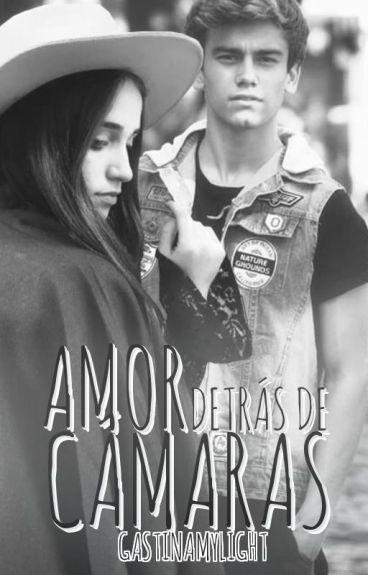Amor Detras de Camaras (Aguslina-Gastina)
