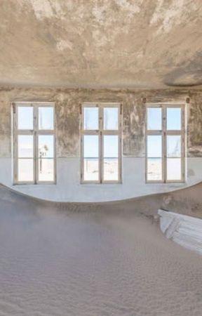 La maison de sable by VincentCorlaix