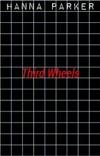 [SU] • Third Wheels •• (Candy Alliance) by yooparkjs