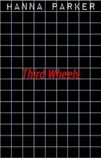 [D] ; Third Wheels ( Candy Alliance ) by yooparkjs