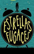 Estrellas Fugaces  by Anonimatax