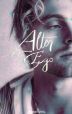 alter ego» muke by underdisaster