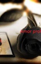 Amor prohibido by BrendaFernndezFajard