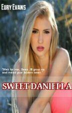 SWEET DANIELLA by Eury_Evans