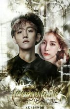 Irresistable (BaekYeon FF.) || #WATTYS2016 by keysowon