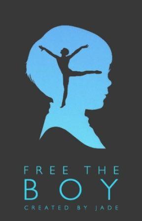 Free The Boy by FreeTheBoy