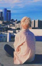 Just You [Park Jimin] by rapgodnamjoon